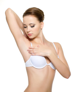 Breast Reduction model